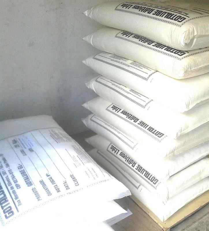Aditivos para reciclagem polímeros