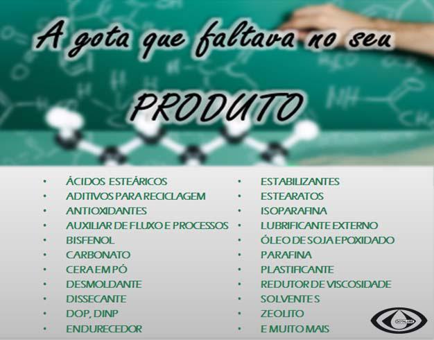 Antioxidante pvc