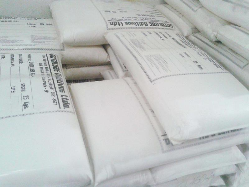 Carbonato de cálcio micronizado