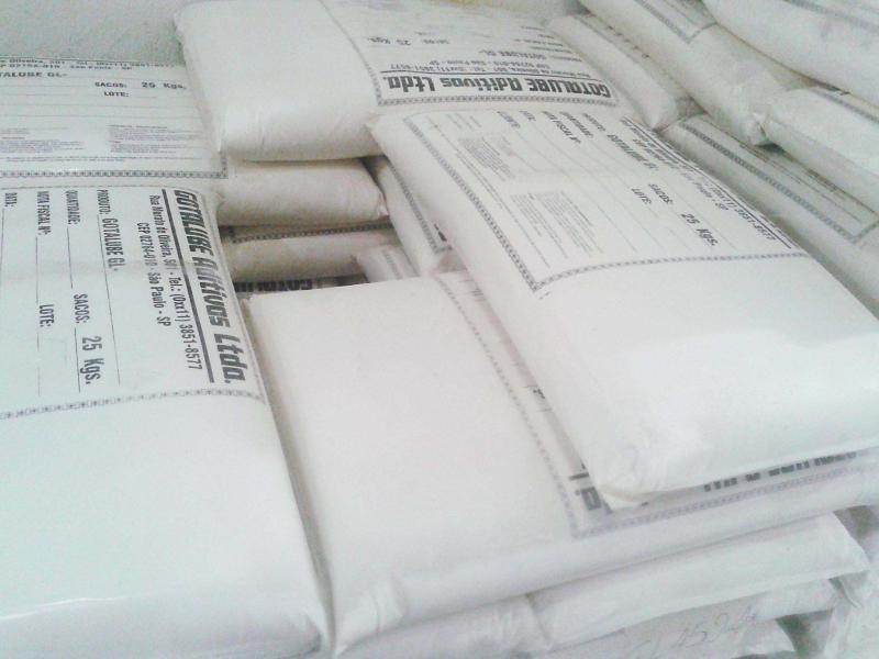 Estabilizante cálcio zinco