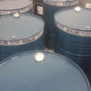 óleo plastificante para borracha